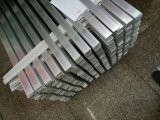 Vlakke Busbar van het aluminium Busbar (1050 1060 1070 1350 6101 6061)