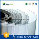 Strato rigido libero del PVC per i materiali da imballaggio