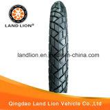 Corss Land Motrocycle Reifen/Motorrad-Rad 2.75-18, 3.00-17, 3.00-18