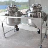 ステンレス鋼薬のための移動可能な磁気アジテータタンク