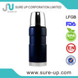 Flacon de vide chaud de prix usine de la Chine de vente, bouteille d'eau