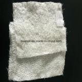 Одеяло иглы стеклоткани для Filt или изоляции, циновки стеклоткани 22mm чеша, войлока стеклоткани кремнезема, Nonwoven циновки стеклоткани