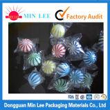 Mode Transparent en plastique de l'OPP à chaud de la cellophane sac de bonbons