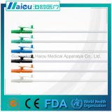 De steriele Beschikbare Controle Connetor van de Vinger van de Catheter Hos33 van de Zuiging