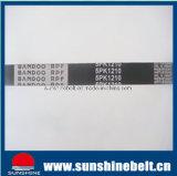 Courroies en caoutchouc / pH / Pj / Pk / Pl / Pm 4pk830