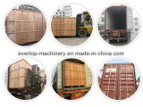 Film PE semi-automatique de l'équipement d'emballage de la machine d'enrubannage