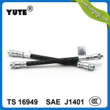 Yute ISO/Ts16949 Autos zerteilt die 1/8 Zoll-Bremsen-Schlauch-Baugruppe