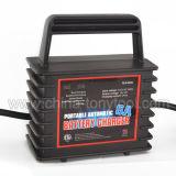 6A 12V 휴대용 자동차 배터리 충전기