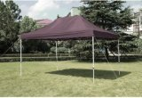 Home Sweet Play Home Canopy Silver Stars