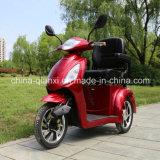 Motorino elettrico di mobilità delle tre rotelle per il Elder, handicappati