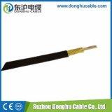 Напряжение тока 1 верхнего надувательства низкое кабель аппаратуры 4 дюймов