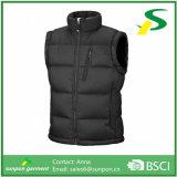 Melhor Last Unisex Black Padded Vest