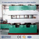 Maxillaire-Type presse de vulcanisation en caoutchouc pour la piste/joint en caoutchouc (XLB-600*5500)