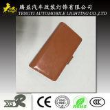Бумажник новой фабрики просто с портфолиом кожуха батареи крена силы