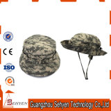 100%年の綿が付いているデジタル海洋のCamo軍隊の魅力的な帽子