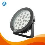 Indicatore luminoso di inondazione di alto potere LED di IP65 24W con il certificato del Ce