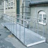 Решетка Haoyuan стальная используемая на серия одно мостк