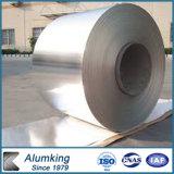 Het Materiële Gebruik van de isolatie en de Rol van het Aluminium van het Type van Broodje