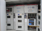Switchgear incluido interno Metalclad da C.A. Xgn66-24