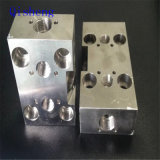 Peça fazendo à máquina do CNC, produção personalizada