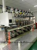 Sistema de corrección de desviación automática, control de múltiples tallos Sport, Rotary Die Cutting Machine
