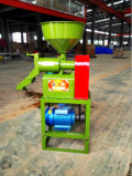 6NJ-40 Rice Milling machine Rice Mill