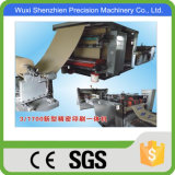 Máquina automática de la tubería del bolso del cemento de la Multi-Capa