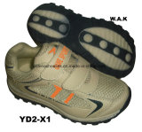 De OpenluchtSchoenen van de manier, de Schoenen van de Sport, de Schoen van Kinderen