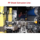 Machine d'extrudeuse de panneau de mousse de PP