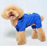 Haustier-Hundezubehör-wasserdichte Regenmantel-Kleidung