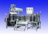 Macchina d'emulsione del miscelatore dell'unguento di pelle di cura di vuoto crema dei prodotti