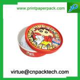 Коробка подарка Handmade бумаги шикарной формы цветастая для упаковывать подарка