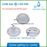 Birnen-Harz Fiiled des 42watt LED Swimmingpool-Licht-PAR56 wasserdicht