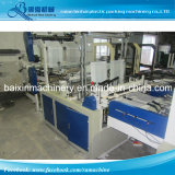 Maket Bag Making Machine / Sac de shopping / Tshit Bag