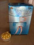 Капсула потери веса Baschi быстро травяная Slimming для женщин и людей
