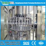 La qualité a assaisonné la chaîne de production remplissante d'emballage de jus machine de Juicer de boisson mis en bouteille par plastique