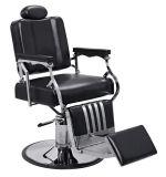 理髪店の理髪店の椅子Lavarse EL Cabelloスィッラ