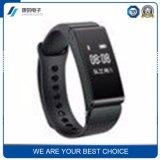 De nouveaux sports Bluetooth étanche personnalisé l'étape de l'analyse veille Internet Wechat Smart Bracelet