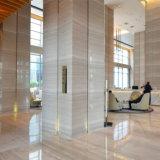 Mattonelle di pietra Polished naturali del granito del materiale da costruzione per la pavimentazione & il muro