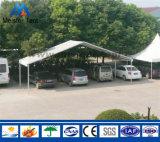 Большой шатер случая выставки шатёр партии для выставки автомобиля
