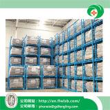 La norma marco para el apilamiento de almacén con aprobación CE