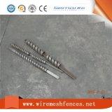 Польностью автоматическая двойная машина загородки сетки звена цепи закрутки провода