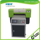 A1 나무를 위한 다시 채울 수 있는 잉크 카트리지 UV 평상형 트레일러 인쇄 기계