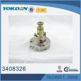 디젤 엔진 발전기는 PT 펌프 3408326 액추에이터를 분해한다