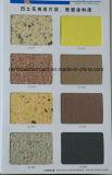 De aangepaste Catalogus van de Steen van de Muur Echte voor Buitenkant