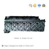 6D107ディーゼル機関の部品のための6D Isdeのシリンダーヘッドのアッセンブリ5339816