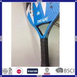 Racchetta di tennis piena della spiaggia del carbonio Btr-4005