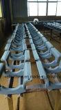 Protetor da trilha da máquina escavadora para PC120 PC200