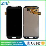 Первоначально экран касания LCD мобильного телефона для индикации галактики S4 Samsung