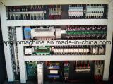 인기 상품 100ml~6L HDPE PVC는 중공 성형 기계를 병에 넣는다